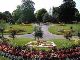 Avranches-botanical-Garden