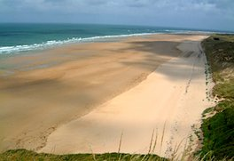 One of our local beaches 264